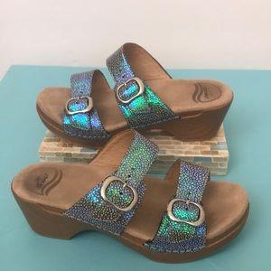DANSKO Trendy Slide Sandal